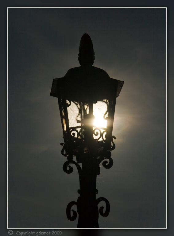 tegenlicht