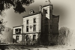 Kasteel Rochendaal (gebouw22)