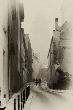 Marollen Brussel