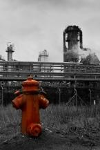 Industrie - Haven Antwerpen