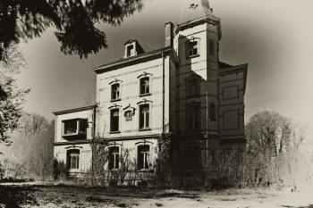 Kasteel Rochendaal - Sint-Truiden