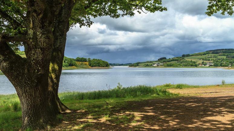 Lac de Pannecière-011