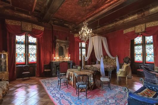 Chateau de Comartin-007