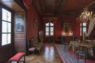 Chateau de Comartin-008