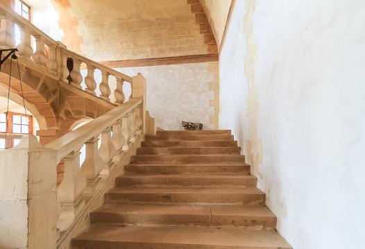 Chateau de Comartin-013