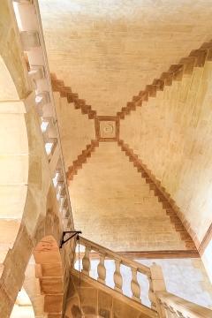 Chateau de Comartin-014