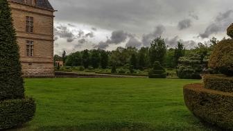 Chateau de Comartin-030