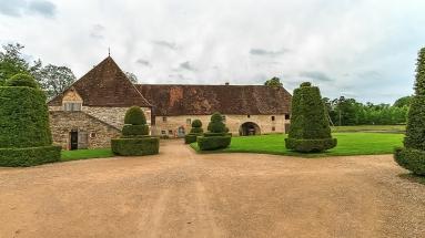 Chateau de Comartin-032