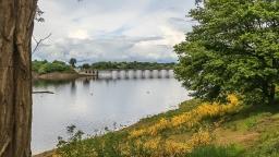 Lac de Pannecière-019