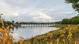 Lac de Pannecière-020