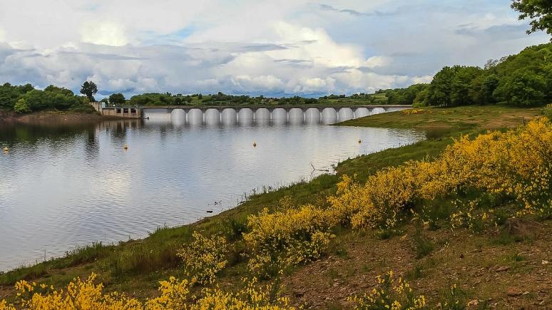 Lac de Pannecière-023