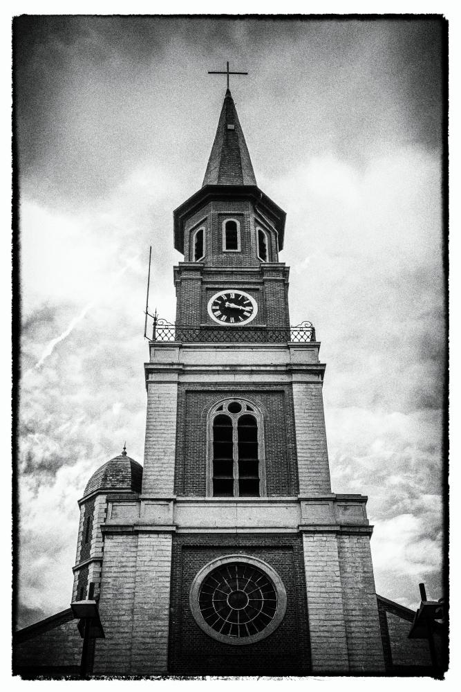 Doel - parochiekerk