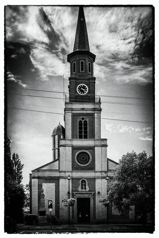 Doel -parochiekerk