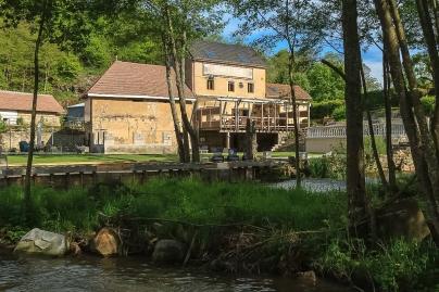 Moulin de Broaille-18