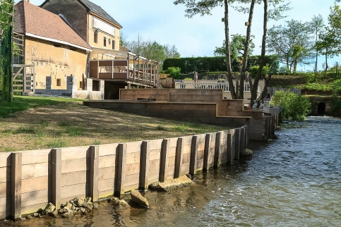 Moulin de Broaille-24
