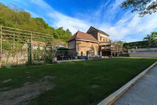 Moulin de Broaille-56
