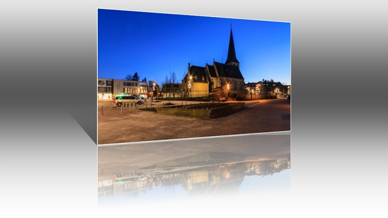 kerk van Zolder