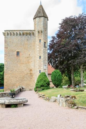 Moulin de Broaille-140