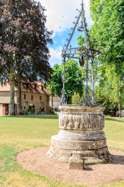 Moulin de Broaille-157