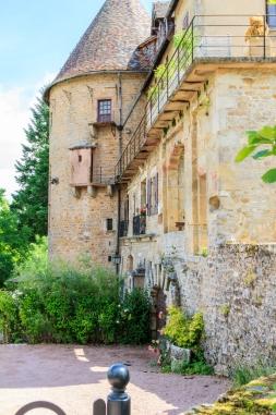 Moulin de Broaille-158