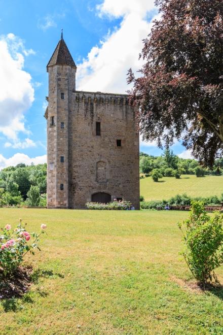 Moulin de Broaille-159