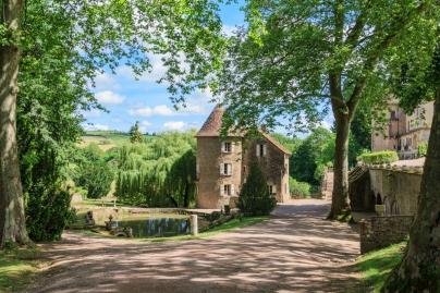 Moulin de Broaille-164