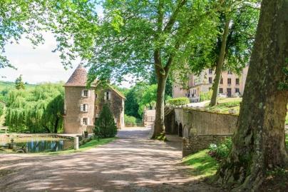 Moulin de Broaille-165