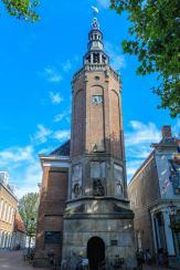 de Raadhuistoren