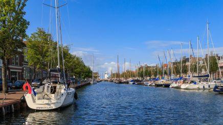 de Noorderhaven